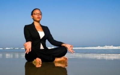 Méditez à votre travail pour vous libérer du stress