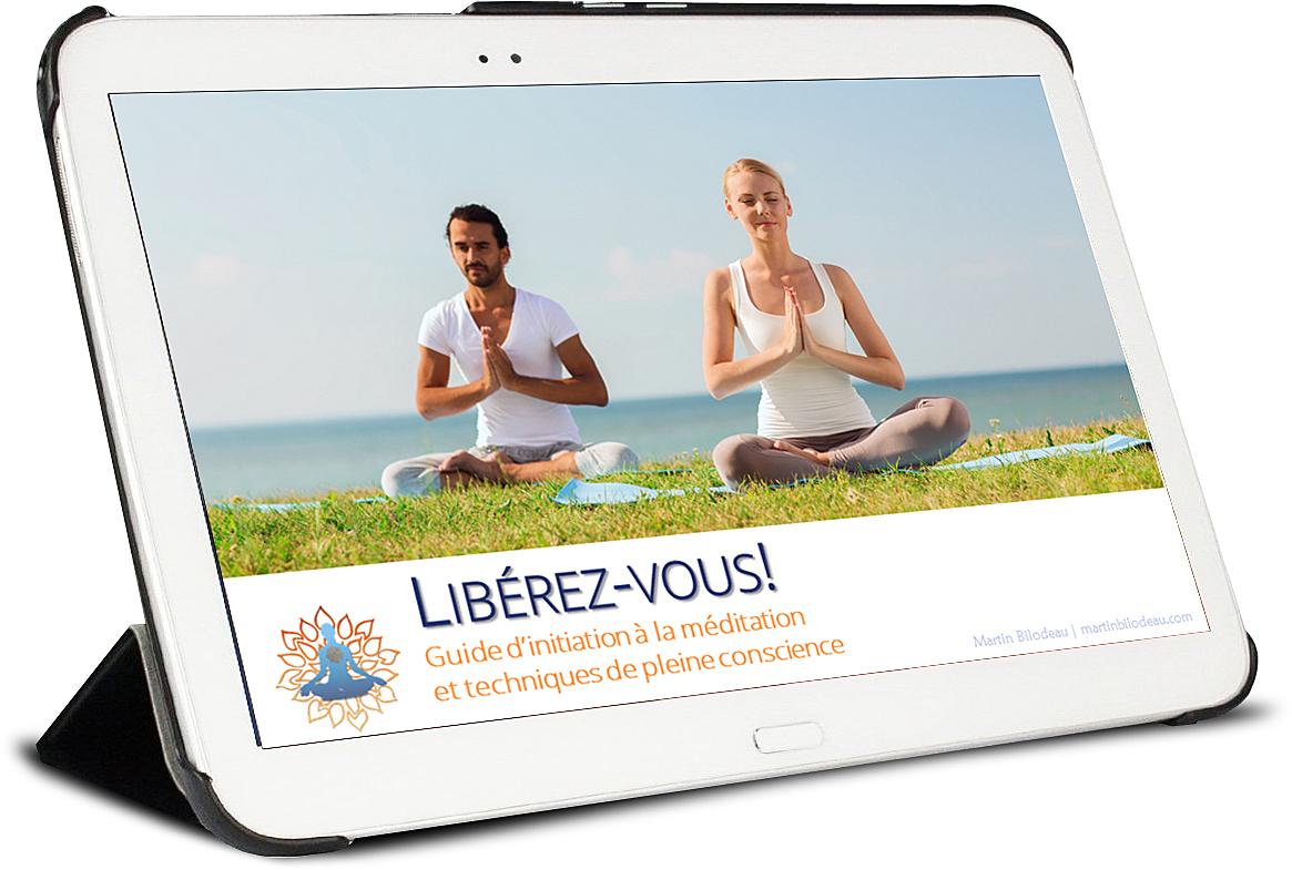 ebook Libérez-vous!