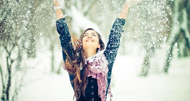 Se réjouir et apprécier la vie