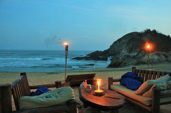 el-restaurante-de-noche