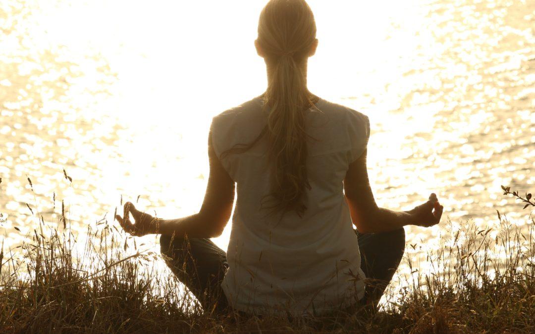La méditation Gourishankar
